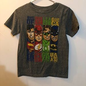 Gap kids MARVEL Boys Assemble T-Shirt size L